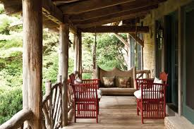 Covered Porch Pictures Decorate Outdoors This Fall With Pillows And Throws Hgtv U0027s