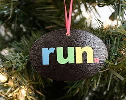 marathon ornament etsy