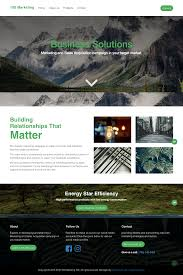 web design sapphire studio examples