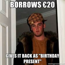 Black Guy Birthday Meme - after seeing so many black guy problems memes on reddit today