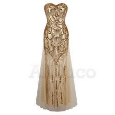 size 18 gold color dresses for women ebay