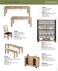 prices u2022 sunny designs puebla dining furniture u2022 al u0027s woodcraft