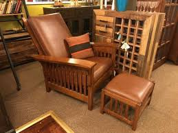 Amish Chair Crafters And Weavers In Business For Almost 20 Years In Usa
