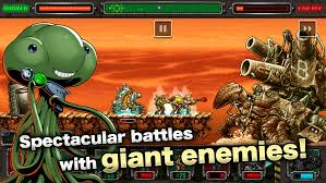 metal slug 2 apk metal slug defense android apps on play