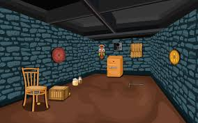 3d escape games puzzle basement android apps on google play