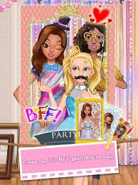 Barbie Photo Booth Crazy Photobooth Selfie Party Android Apps On Google Play