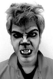 werewolf makeup tutorial male werewolf makeup teen wolf google search wolf makeup pinterest