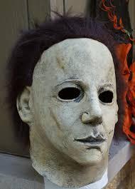 Michael Myers Mask He Was Wearing This Stupid Mask U003e Michael Myers Net