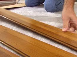 miscellaneous how to install hardwood floors on concrete slab