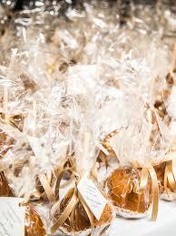 fall wedding favors wedding favor ideas for fall weddings