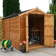 apex roof wooden sheds u2013 next day delivery apex roof wooden sheds