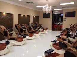 posh nail salon 40 photos u0026 36 reviews nail salons 1801 e