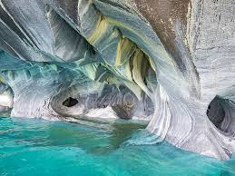 Beautiful Places On Earth by The Strangest Places On Earth Are Also The Most Sublime