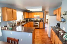 painting light oak kitchen cabinets painting our kitchen cabinets suddenly inspired
