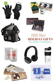 best holiday promotional gifts for clients and employees for new year