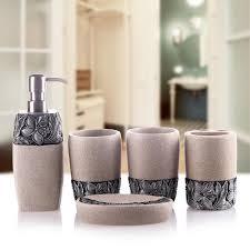 bathroom accessories sets luxury accessory astralboutik