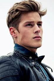 best hairstyle for me male fade haircut