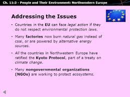 chapter 11 northwestern europe ppt video online download