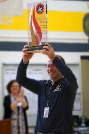 lesher middle principal named national secondary