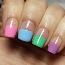cupcake nails u2013 nailstorming
