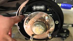how to replace drum brakes hyundai 2 of 2 youtube