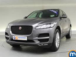 jaguar f pace used jaguar f pace for sale second hand u0026 nearly new cars