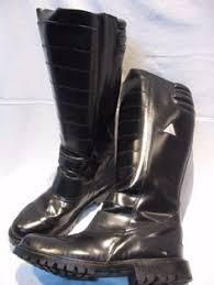 womens size 12 waterproof boots womens michael kors mk fulton harness waterproof ankle boots