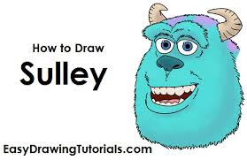 draw sulley