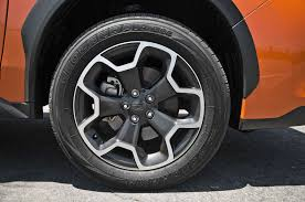 subaru crosstrek grey 2013 subaru xv crosstrek 2 0i limited first test truck trend