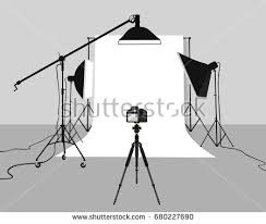 Photography Studio Photo Studio Vector Illustration Download Free Vector Art Stock