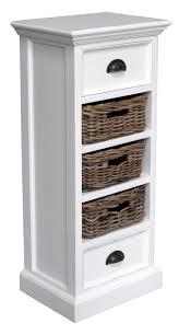 White Wicker Bathroom Storage White Wicker Bathroom Storage Cabinets Storage Cabinet Ideas