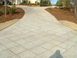 Seamless Stamped Concrete Pictures by A Diamond In The Rough Hemma Stamped Concrete Driveway With