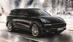 porsche cayenne price malaysia porsche cayenne platinum editions launched in malaysia priced