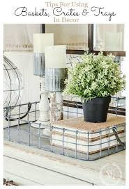 the 25 best decorative trays ideas on pinterest coffee table