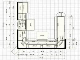 create kitchen floor plan create a kitchen layout deboto home design best small u shaped