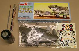 Build A Toy Box Kit by Old Model Kits Plastic Model Info And Howtos Blog Archive
