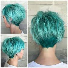 cheap back of short bob haircut find back of short bob the color is terrible but the cut its cute if it were a little