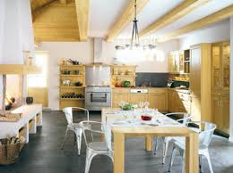 modern country kitchen decorating ideas modern country style interiors into the glass ideas for modern