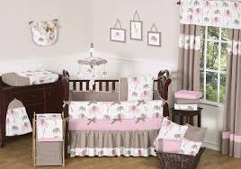 Gray And Pink Nursery Decor by Baby Nursery Stunning Baby Nursery Room Decoration Using