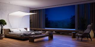 Bedrooms For Designer Dreams - Top ten bedroom designs