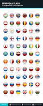 Europe Flag Map by Best 25 European Flags Ideas On Pinterest Flags Of European