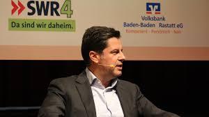 Volksbank Rastatt Baden Baden Von Rastatt In Die Schaltzentrale Der Bundesliga Christian