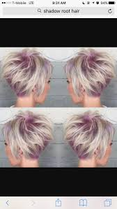 17 best images about hair on pinterest purple hair colors updo