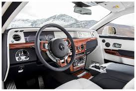 rolls royce ghost rear interior like flying first class u2026 in a car u2014 the 2018 rolls royce phantom