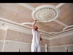 decorative plaster mouldings and plaster cornice