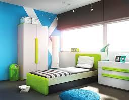 chambre ado vert tableau pour chambre parentale idées décoration intérieure