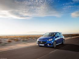 opel corsa opc 2016 opel corsa opc 2016 picture 11 of 29