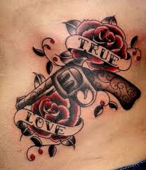 tattoo art rose tattoos meaning and pics