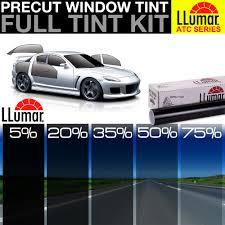 Mobile Window Tinting Phoenix Select Between Llumar Atc Llumar Atr Or Llumar Ctx Film For Your