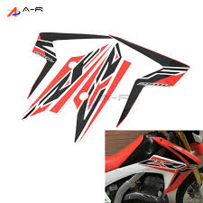 motocross bikes honda compare prices on honda stickers for dirt bikes online shopping